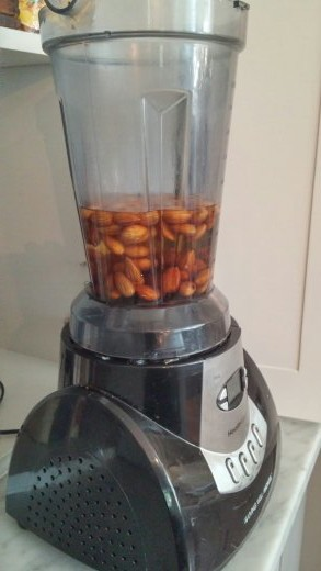 Everything in the blender