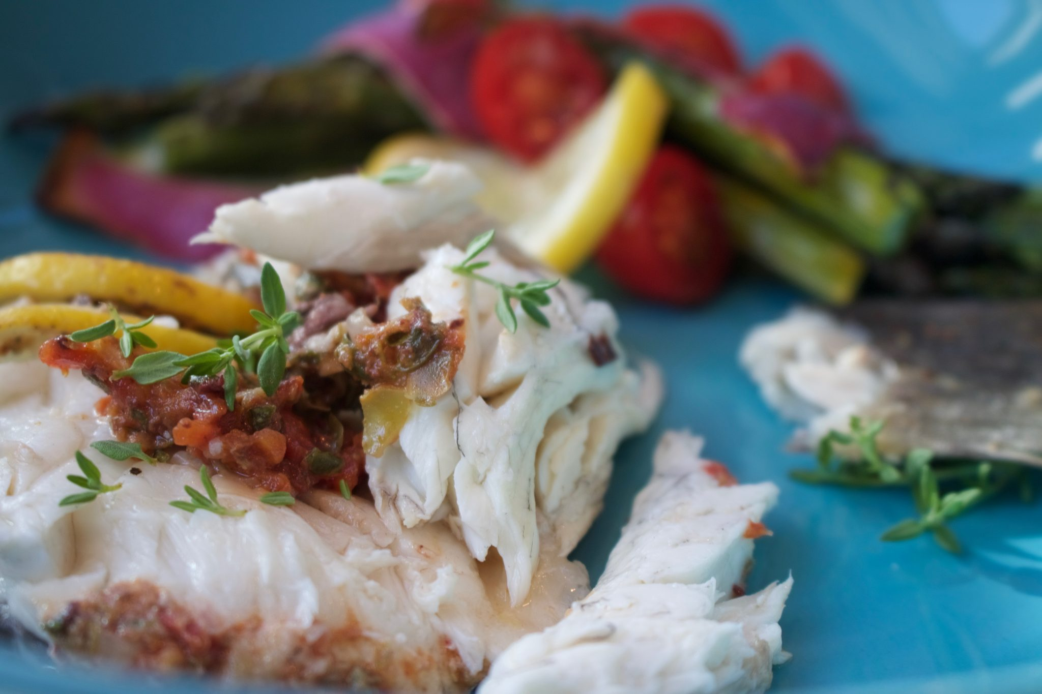 Sweet, tender, juicy oven baked whole fish, Whole Fish, Health Benefits of fish