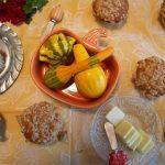 Pumpkin Muffins – Homemade Bakery Style