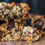 Breakfast Bars/Homemade Granola
