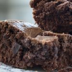 How to Make Brownies with a Shiny, Crackly Top and Fudgy Inside