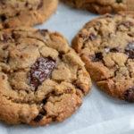 Signature Chocolate Chip Cookies